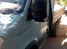 Manual Fiat 2008 for sale - Used - Tripoli city