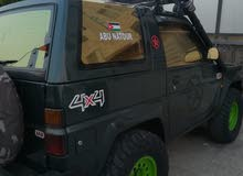 Best price! Daihatsu Feroza 1993 for sale
