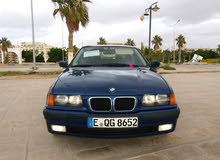Gasoline Fuel/Power   BMW 316 2000
