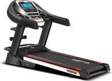 K14+ Motorised Treadmill
