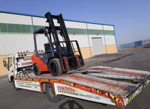 Forklifts is available for sale directly from the owner