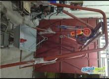 عمال تصعيد المواد البناء  رمل كاشي بلوك اسمنت طابوك