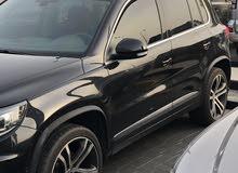 Volks Wagen Tiguan Model 2013 - فوكس وأجن تيجوان موديل 2013