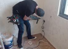 كهربائي منازل متنقل