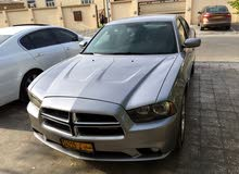 For sale 2014 Silver Charger