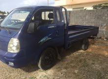 Bongo 2005 - Used Manual transmission