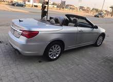 Chrysler 200 2013 - Baghdad