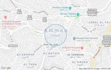 apartment Third Floor in Amman for sale - Tabarboor