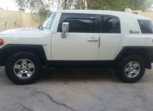 Automatic Toyota 2008 for sale - Used - Yunqul city