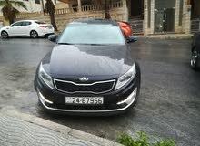 For sale 2013 Black Optima