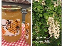 نوفر أجود أنواع العسل طبيعي من ريف البوسنة