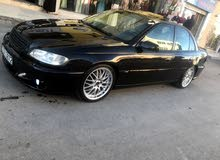 Black Opel Omega 2003 for sale