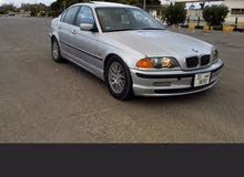 Gasoline Fuel/Power   BMW 325 1999