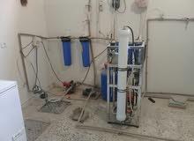 مكينة تحليه مياه للبيع إعلاء سعر