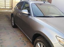 Infiniti FX37 2007 For sale - Grey color