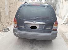 190,000 - 199,999 km Mazda Tribute 2004 for sale