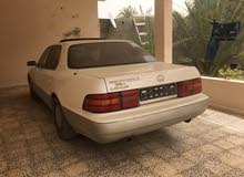 Automatic Lexus 2000 for sale - Used - Zawiya city