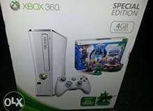 XBOX360 SPECIAL EDITION 1TB EXTERNAL HARD DRIVE