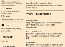 job seeking (have driving license Oman)