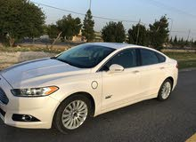 Automatic Ford 2014 for sale - Used - Amman city