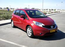 Gasoline Fuel/Power   Nissan Versa 2014