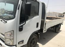 Isuzu Pickup 2013 For sale - White color