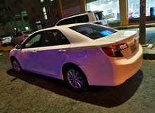 Used Toyota Camry 2012 Model car for sale
