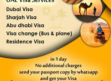 Visa Services  and Travel