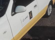 سرفيس نيسان صني 2011 خط عمان شفا بدران
