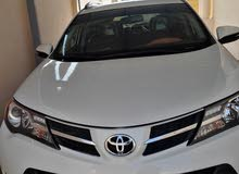Used 2015 Toyota RAV 4 for sale at best price