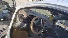 Gasoline Fuel/Power   Hyundai Accent 2017