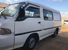 White Hyundai H100 2000 for sale