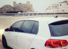 Volkswagen GTI 2011 For sale - White color