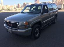 Available for sale! +200,000 km mileage GMC Suburban 2003