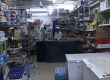 للبيع تموينات غذائية في جيزان