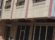 شقة للبيع بمرتيل على بعد كيلومترات من مدينة تطوان،شمال المغرب في الطابق الاول