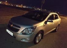 Automatic Silver Chevrolet 2016 for sale