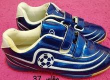 حذاء رياضي مقاس 37