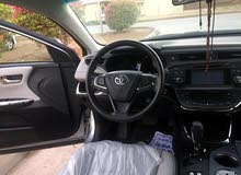Toyota Avalon car for sale 2015 in Muscat city