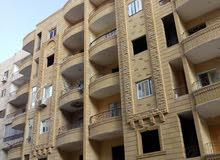 شقة 124م بالتقسيط وبتسهيلات في السداد بأرقي مكان بحدائق الاهرام