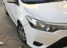 Available for sale!  km mileage Toyota Yaris 2015