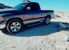 Dodge Ram car is available for sale, the car is in New condition