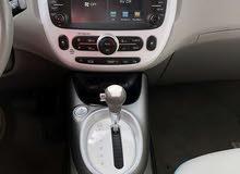 Automatic Kia 2015 for sale - Used - Sahab city