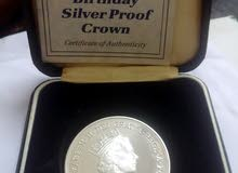 old silver coin for sale