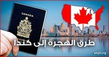 شركة ابو راشد للهجرة واللجوء وعمل مؤقت