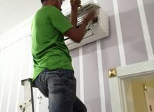 you need A/C Repair, just call me 33129765
