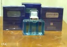 برفان lovely blue رجاي رائحة قويه جدا وحلوى من السعوديه