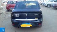 Renault Logan Used in Cairo