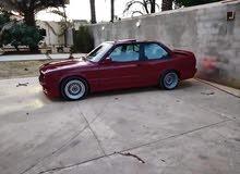 BMW-E30 1990