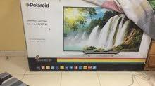 "Polaroid TV 55"" brand new LED LCD for sale"